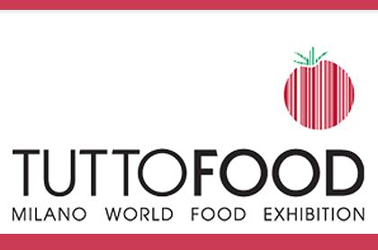 Tutto Food – Fiera Milano 3-6 maggio